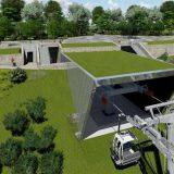 Ministarstvo građevinarstva podnelo tužbu zbog obustave izgradnje gondole 2
