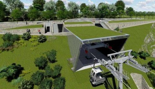 Ministarstvo građevinarstva podnelo tužbu zbog obustave izgradnje gondole 8