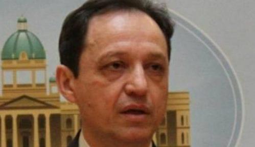 Ćirić: Poslanički klub će odlučiti da li će prisustvovati sednici o KiM 6