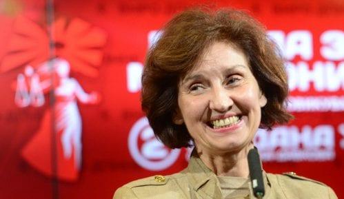 Siljanovska: Pokazalo se da vlast nije toliko snažna kao što misli 9