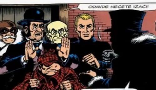Pravi fenomen stripa Alan Ford u zemljama bivše Jugoslavije 8