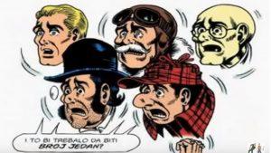 Pravi fenomen stripa Alan Ford u zemljama bivše Jugoslavije 4