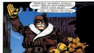 Pravi fenomen stripa Alan Ford u zemljama bivše Jugoslavije 3