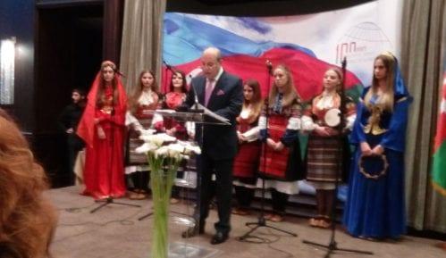 Obeležen Dan Republike Azerbejdžan 4