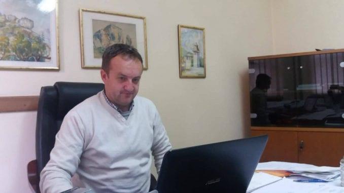 """Enis Memišahović: Prolećno """"raspremanje"""" Prijepolja 1"""