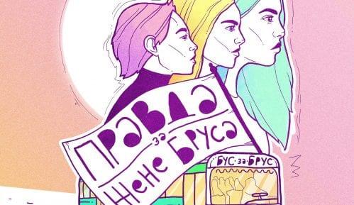 Inicijativa Ne davimo Beograd: Zajednički odlazak u Brus 3