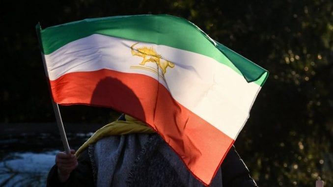 Iran odbacio mogućnost novih nuklearnih pregovora 1