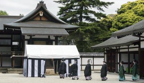 U Japanu izvedeno ritualno predskazivanje 3