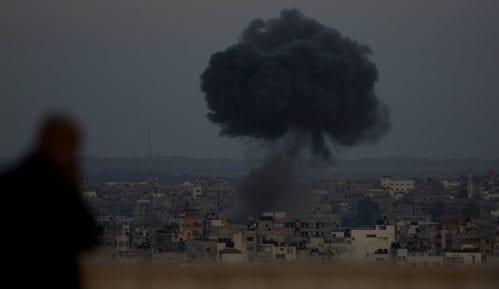 Katar će poslati novac za Zapadnu obalu i pojas Gaze posle prekida vatre 11