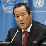 Pjongjang upozorava Vašington na posledice zbog zaplenjenog broda 4