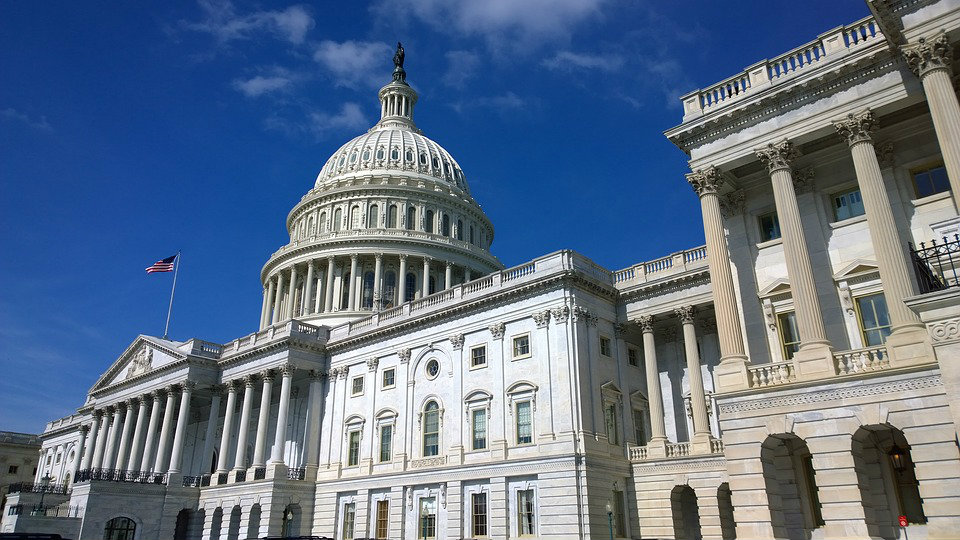 Predstavnički dom Kongresa izglasao ukidanje zakona iz 2002. o upotrebi vojne sile  1