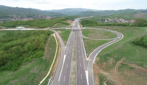 Insajder: Za istočni krak Koridora 10 i trajnu sanaciju kosina u Grdelici dodatnih 17 miliona evra 13