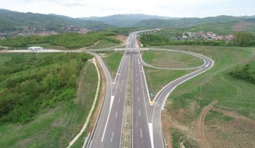 Insajder: Za istočni krak Koridora 10 i trajnu sanaciju kosina u Grdelici dodatnih 17 miliona evra 12