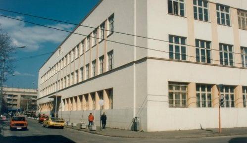 Štrajkovi upozorenja u Kruševačkoj gimnaziji 2