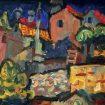Milan Konjović: Kao slikar uvek tražim likovnu suštinu 10