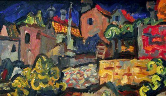 Milan Konjović: Kao slikar uvek tražim likovnu suštinu 13