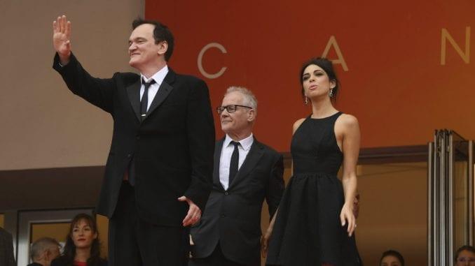 Premijera novog Tarantinovog filma u Kanu, 25 godina posle Petparačkih priča 2