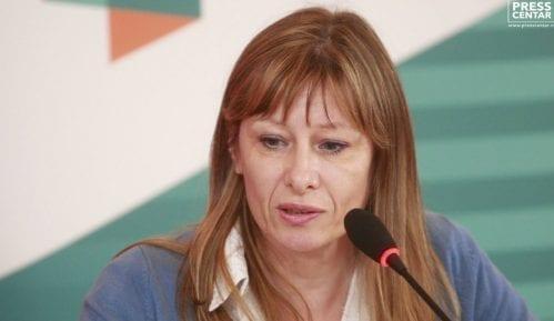 Gordana Novaković 14. februara odgovara na Fejsbuku 12