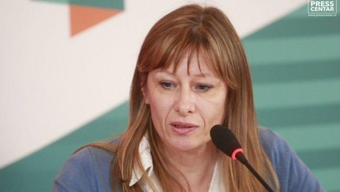 Gordana Novaković 14. februara odgovara na Fejsbuku 4