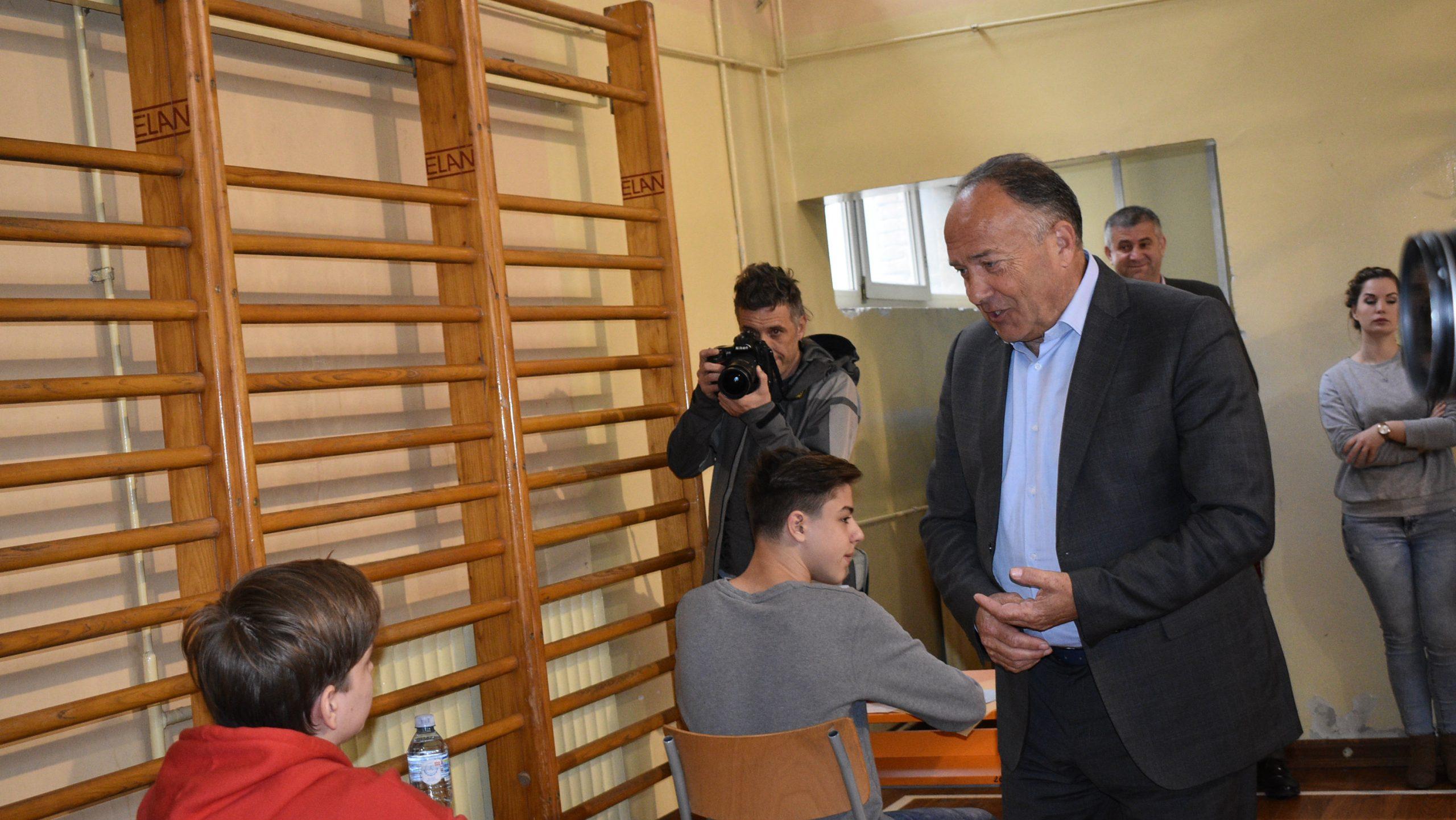 Šarčević: Ponudio sam ostavku, nije ovo Hag da postoji komandna odgovornost 1