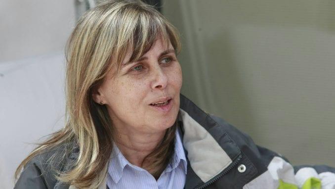 Vlasnica Kanala 9 Maja Pavlović 23. dan štrajkuje glađu 1