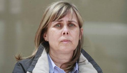Inicijativa žena Srbije: Maja Pavlović 10 dana štrajkuje glađu 2