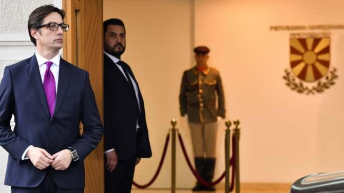 Kabinet Pendarovskog: Sa Pahorom nije razgovarano o prekrajanju granica na Balkanu 1
