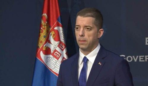 Đurić: Više političkih činilaca na izbornoj SL pokazatelj jedinstva sa državnom politikom 9