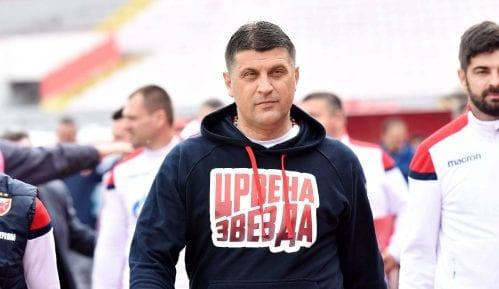 Vladan Milojević (opet) ispočetka uigrava tim 4
