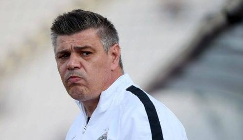 Milošević: Trofej u Kupu može delom da spasi sezonu Partizana 13