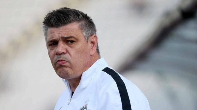 Milošević: Trofej u Kupu može delom da spasi sezonu Partizana 1