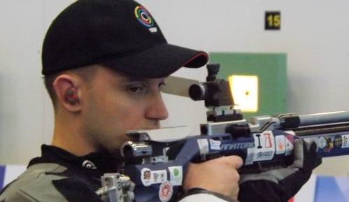 Stefanović pogodio treću olimpijsku kvotu za srpsko streljaštvo 13