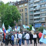 POKS organizovao anitfašističku monarhističku šetnju za Dražu Mihailovića 5