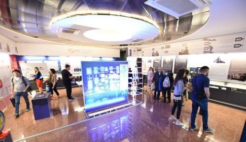 Virtuelni svet nafte NIS-a u Noći muzeja 2
