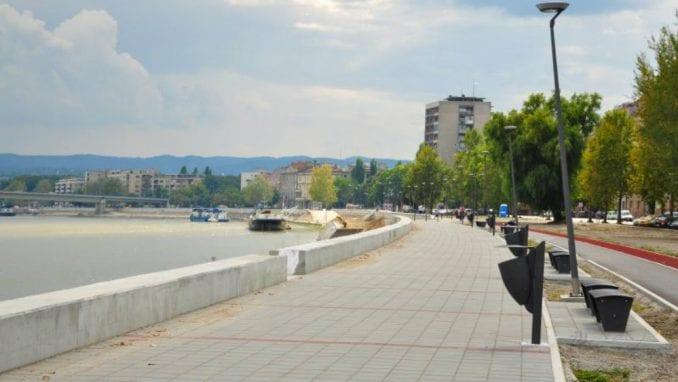 Novi Sad: Humanitarni ponedeljak 15. jula na Štrandu 1