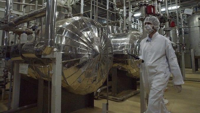 Kina: SAD dodatno povećavaju tenzije oko iranskog nuklearnog pitanja 4