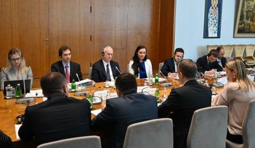 Stefanović: Napredak Srbije u oblasti borbe protiv pranja novca i finansiranja terorizma 12