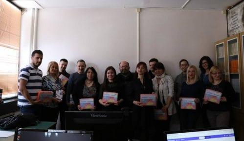 Besplatne radionice programiranja u bibliotekama širom Srbije 6