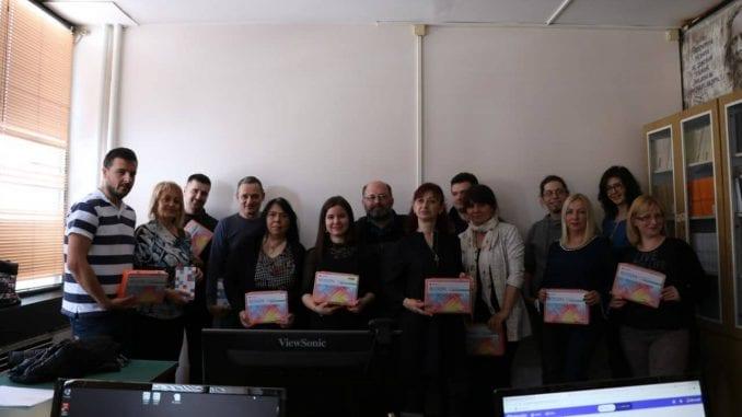 Besplatne radionice programiranja u bibliotekama širom Srbije 2