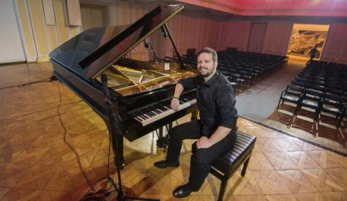 Dimitrije Vasiljević i Njujork kvartet pred domaćom publikom 15