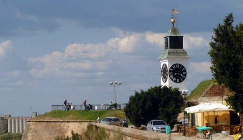 Petrovaradin: Gibraltar na Dunavu 3