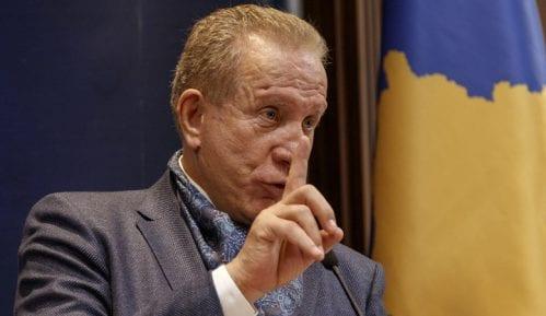 Pacoli: Češka je potvrdila snažnu podršku nezavisnom Kosovu 11