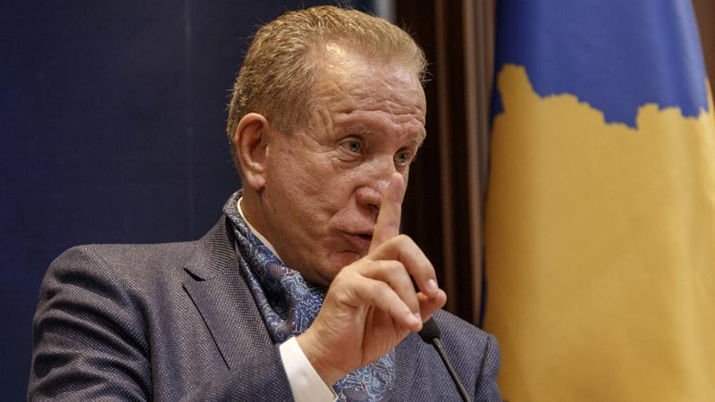 Pacoli: Dok sam ja šef diplomatije Brnabić neće moći da uđe na Kosovo 1