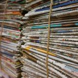 UNS: Listovima koji prednjače u kršenju Kodeksa novinara oko 220.000 evra na medijskim konkursima 5