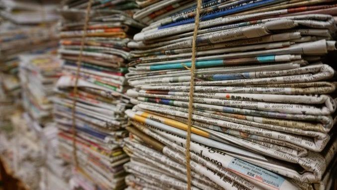 UNS: Novac Beograđana ponovo medijima koji krše kodeks 1
