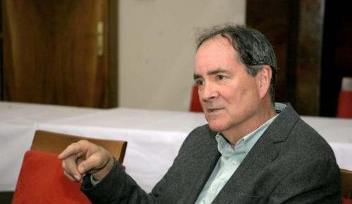 Piter Mekloski: Mladić je znao šta radi u Srebrenici 13