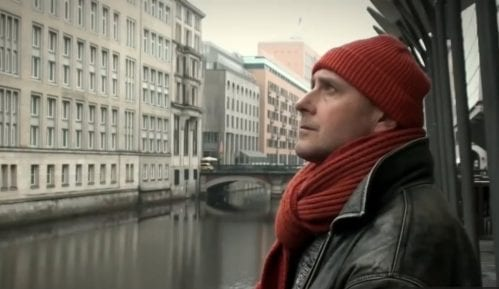 Dokumentarni film Mladena Mitrovića u Veneciji za Dan Evrope 11