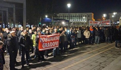 Građanskim aktivizmom protiv nedemokratske vlasti 11