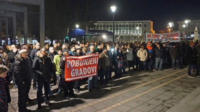 Građanskim aktivizmom protiv nedemokratske vlasti 4