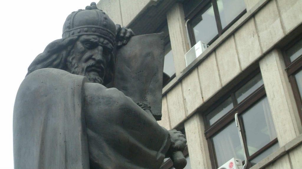 Radomir Ilić: Srbija mora da promeni Ustav, pravosuđu potrebna eksterna kontrola 1